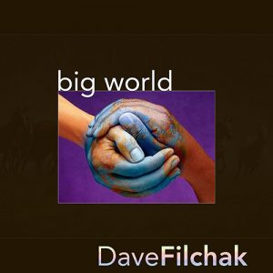 Big World Cover