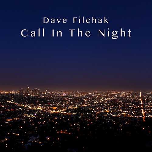 Call In The Night Cover
