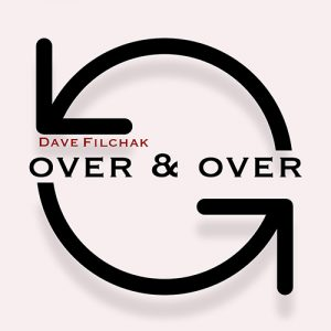 Over And Over Cover